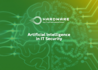 Artificial Intelligence in IT Security